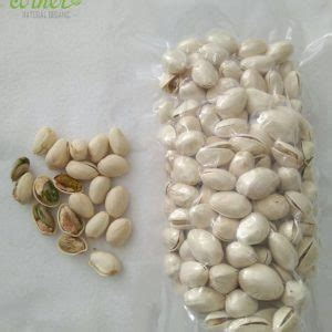 Healthy Corner Blue Whole Almond Butte 1kg healthy corner roasted pistachio kacang arab panggang oven 250 gr archives jual makanan