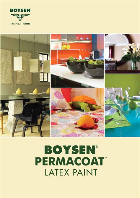 pacific paint boysen phils new design inc premium acrylic water based paints boysen