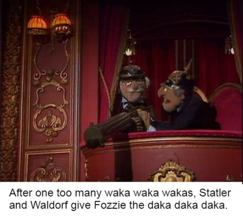 Statler And Waldorf Meme - waaagh bertstrips know your meme