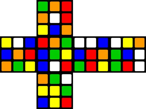 rubiks cube colors how many solvable permutations of the rubik s cube exist