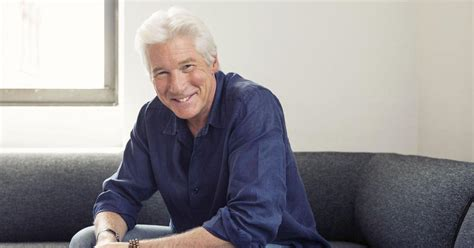 Gere Causes Problem For richard gere biz pols must unite to solve homelessness