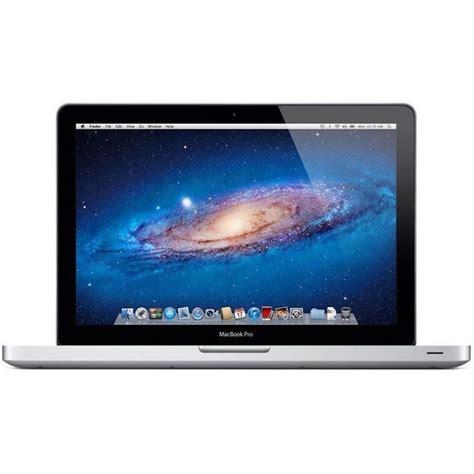 Macbook Pro Apple apple macbook pro i5 2 5ghz 4gb 500gb 13 3 quot md101ll a 200002717313 ebay