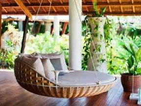 Luxurious porches swings beds 432192 home design ideas