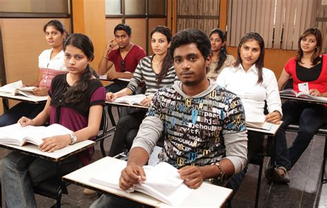 Mba Part Time In Chennai by Alagappa Of Madras Study Centre