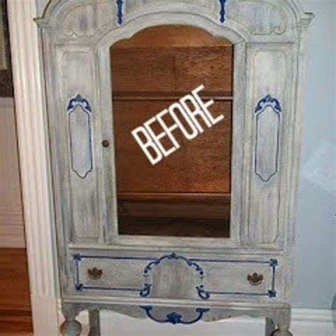 1000 ideas about repurposed china cabinet on