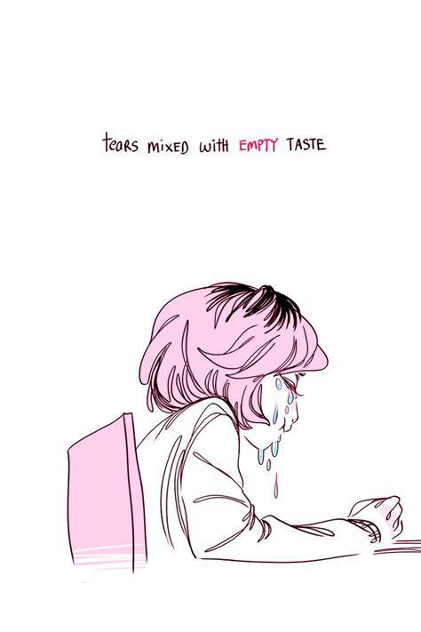 pink drawing i ve forgotten the old flavor concept art pinterest