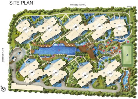 Floor Plan Website by River Isles Floor Plans River Isle Site Plan