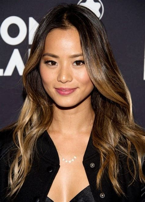 caramel colored skin the best fall hair colors for your skin tone to