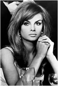models of the 1960 with hair jean shrimpton e28093 with her glossy long hair and
