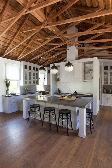 exposed rafter ceiling 10 best ideas about exposed rafters on pinterest exposed