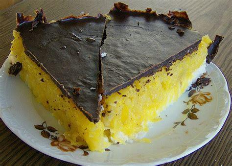 mango kuchen mango kuchen oder torte rezept mit bild hans60