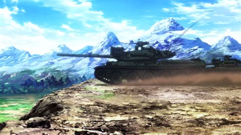 gate thus the jsdf fought there special terrain type 74 gate thus the jsdf fought
