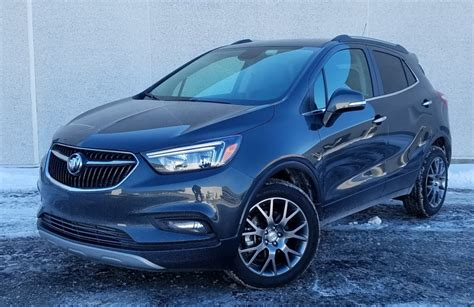 2017 buick encore sport touring 2017 buick encore sport touring awd the daily drive