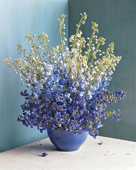 Martha Stewart Home Decor Ideas by Purple Flower Arrangements Martha Stewart