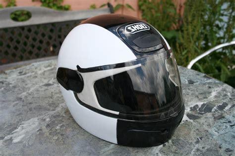 Helm Mit Sticker Bekleben by Folienkaschierung Und Beschriftungen F 252 R Helme Fontfront