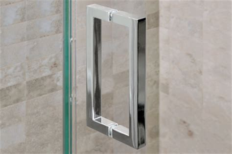 Glass Shower Door Handle Replacement Shower Door Handles