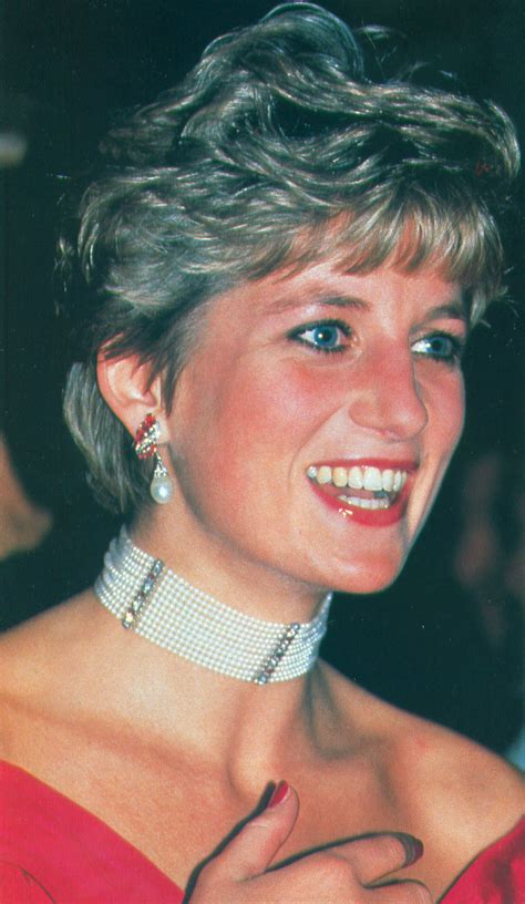 lady diana spencer princess diana