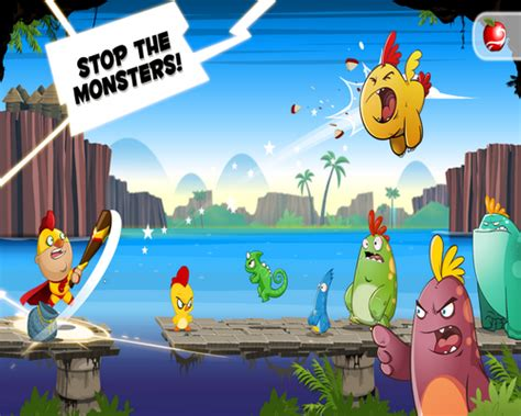 chicken boy apk chicken boy v1 2 5 mod apk unlimited coins