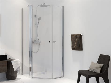 duschkabine 120x120 asymmetrische f 252 nfeckdusche 120 x 120 x 220 cm