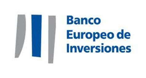 banco europeo de inversiones bei sistema econ 243 mico y financiero internacional econom 237 a