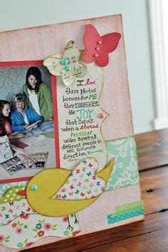 Scrapbook Tip Of The Day Journalling By Your Significant Others by 1000 Images About Journaling Tips Ideas On