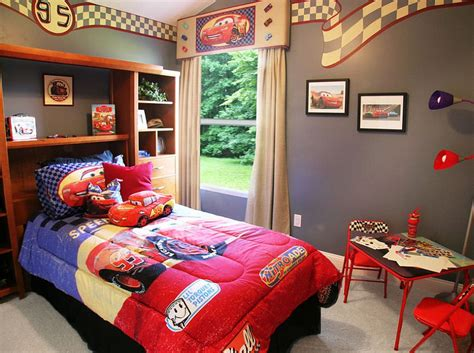 Disney Cars Bedroom Ideas 24 Disney Themed Bedroom Designs Decorating Ideas Design Trends
