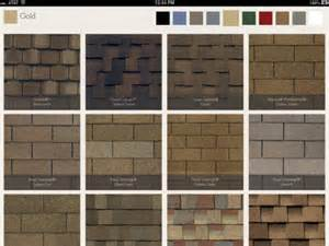timberline shingles color chart gaf roofing shingles color chart