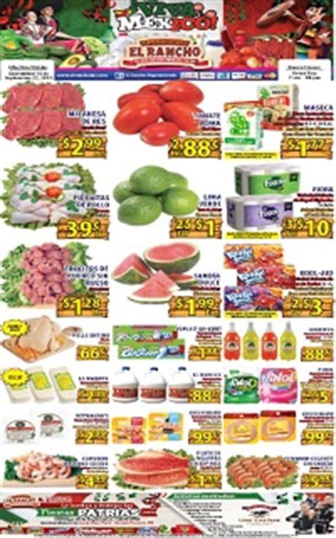 cardenas supermarket especiales de la semana el rancho supermarket weekly ad specials