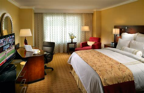 marriott rooms with a southern twist living in today s south 187 atlanta airport marriott gateway to travelers