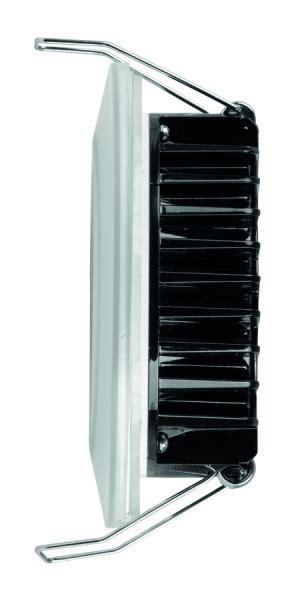 Lu Led Sorot Rel Tracklight Series 12w 12 Watt Hinolux Hl 2512 led downlight ip44 12w smd 2835 4200k ultralux
