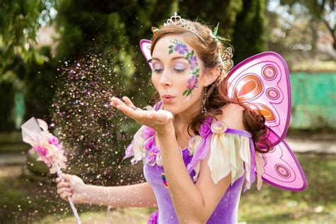 Fairy  Ee  Party Ee   Entertainment Perth E Ore Kids Parties