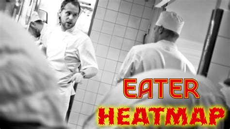 eater heat map the eater stockholm heat map where to eat right now eater