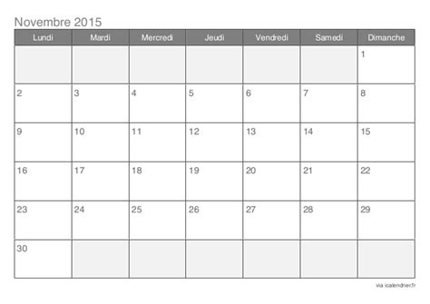 Calendrier 7 Aout 2015 Calendrier 2015 Mensuel 12 Mois