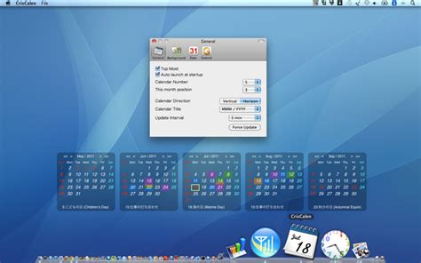 desktop background with apps 30 of the best calendar apps and utilities for mac 171 mac