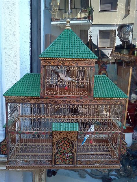 beautiful bird cage and aqua 52 best images about bird cages on metals