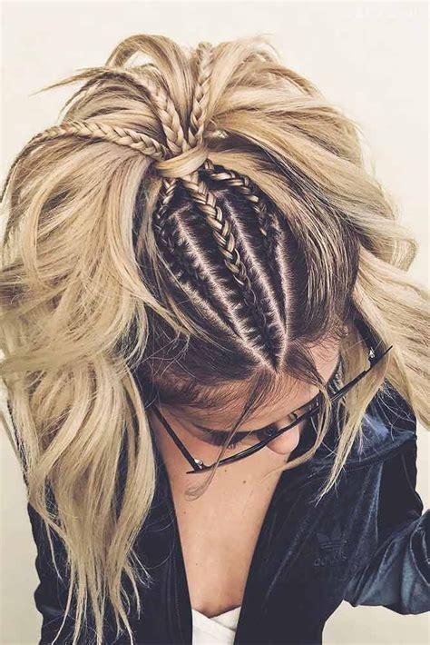 hairstyle ideas plaits best 25 hairstyles ideas on pinterest hair styles