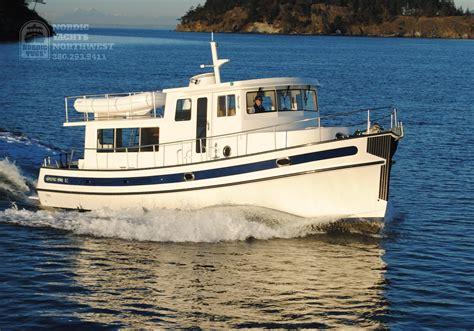 nordic boat a vendre 2019 nordic tugs 44 moteur bateau 224 vendre www yachtworld fr