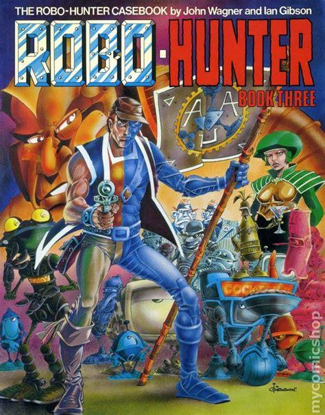 Rogue Trooper Tpb 1984 1988 comic books december 1984