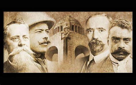 imagenes de la revolucion mexicana en queretaro 8 cosas que no sab 237 as de la revoluci 243 n mexicana diario