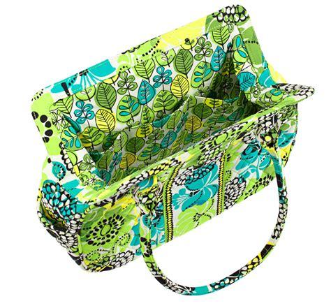 Vera Doctor Frame Bag by Vera Bradley Frame Bag Satchel Martlocal
