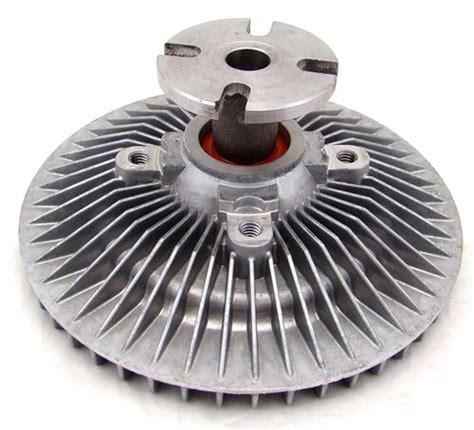 Fan Clutch Ford Ranger 2 5 2 9 3 0 mustang fan clutch 86 93 5 0 lmr