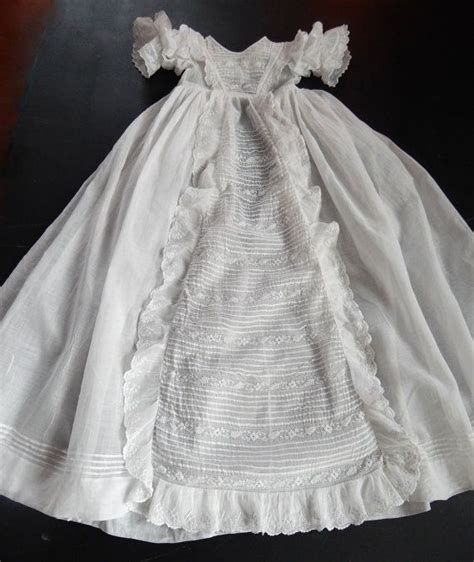 Handmade Christening Gowns - 322 best images about vintage and antique christening