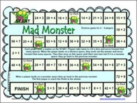 printable games to learn multiplication facts 1000 images about math multiplication division on