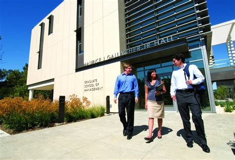 Does Recruit Mba Students by Recruit Partner Mba Consulting Uc Davis Graduate