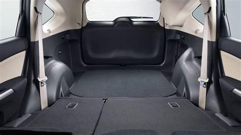 honda crv space cargo space in 2015 honda crv html autos post