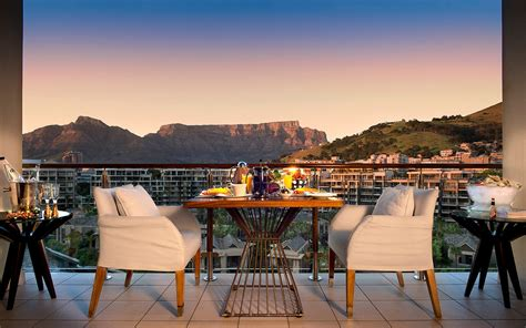 Separate Bath And Shower table mountain suite cape town one amp only resorts