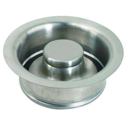 Stainless Steel   Escutcheons & Flanges   Faucet Parts & Repair   The Home Depot