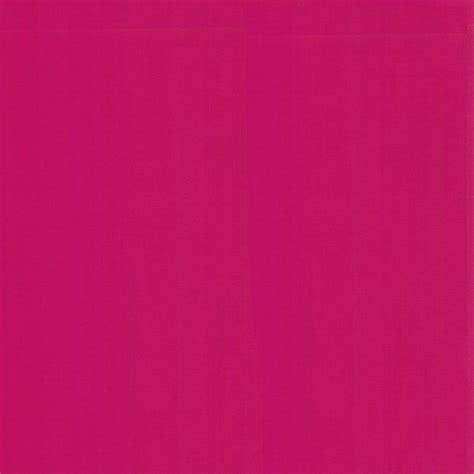 caselio bright fuschia plain wallpaper hot pink