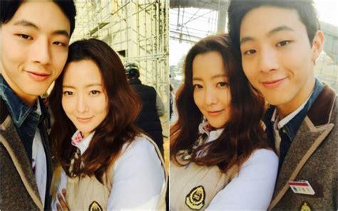 dramafire school 2015 bubble angry mom korean drama