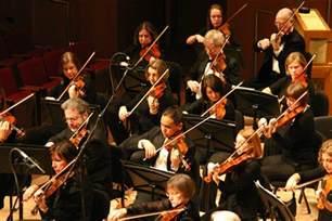 Violin Section violin section jpg evanston symphony orchestra